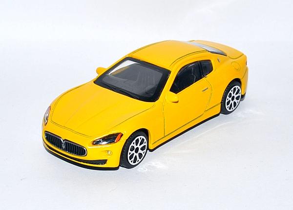 Maserati 7