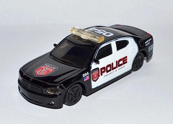 Dodge US Police Px