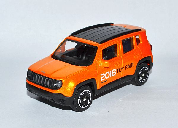 Jeep Renegate Toy Fair 2018_Px