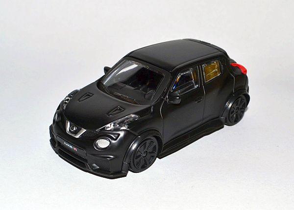 Nissan Juke black_Px