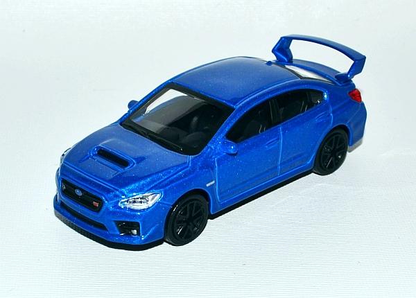 Subaru WRX STi blue_Pxy