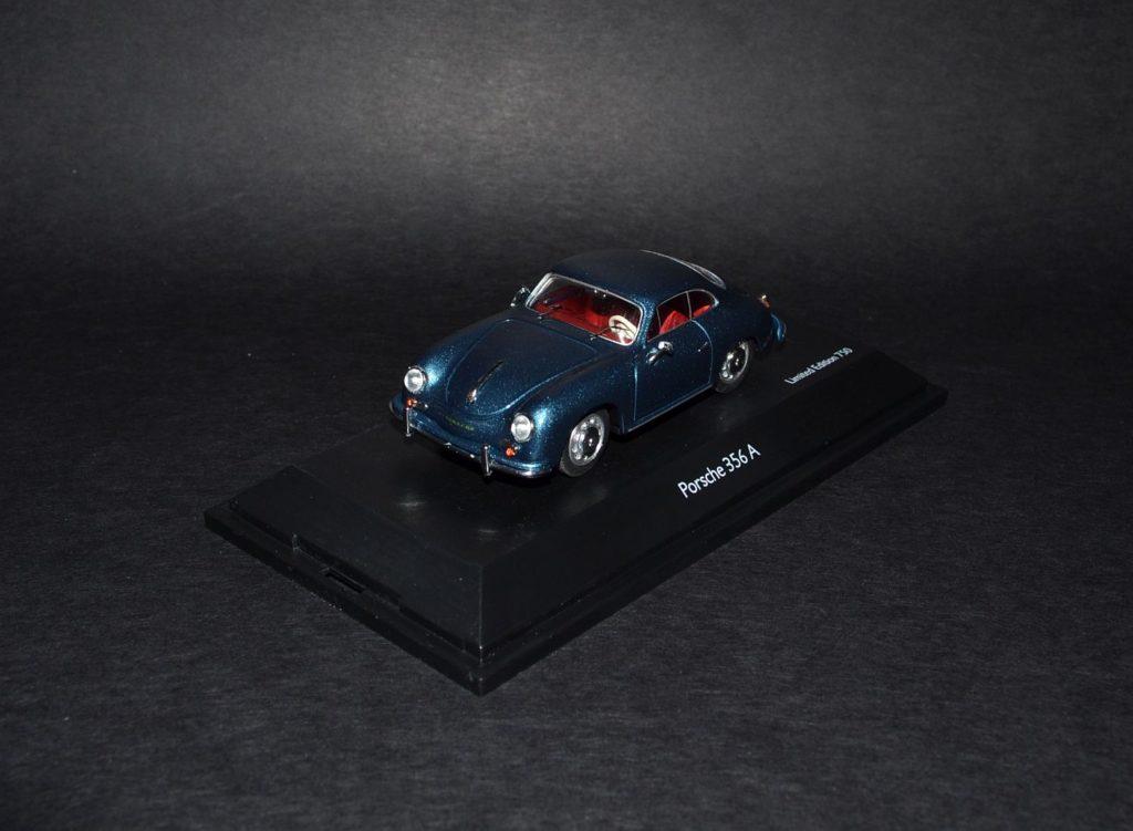 Porsche 356A blue_4x