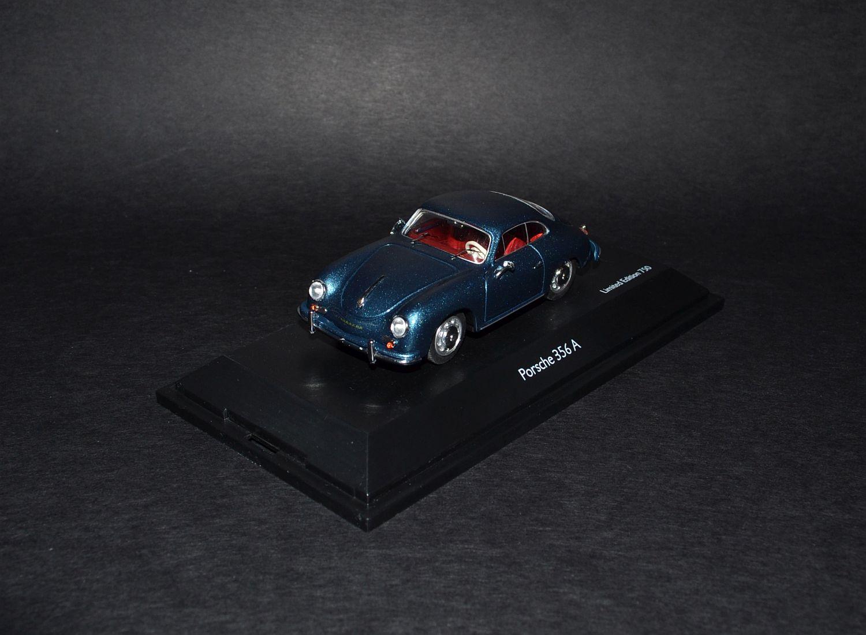 Porsche 356 seria A i seria C