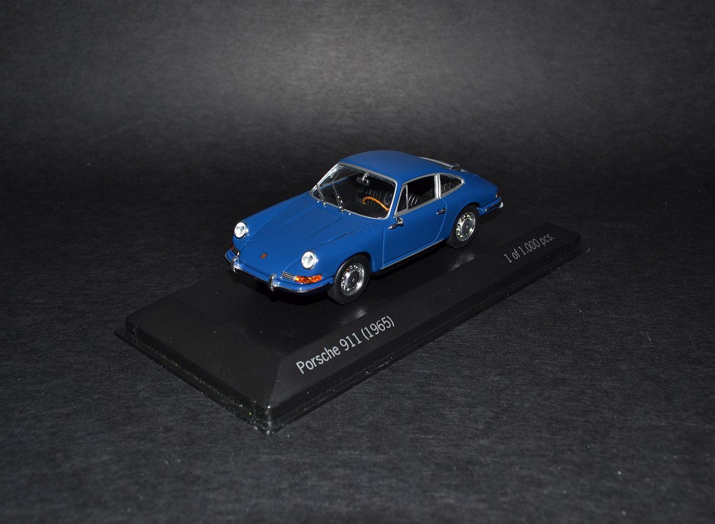 Porsche 911 I serii – cd