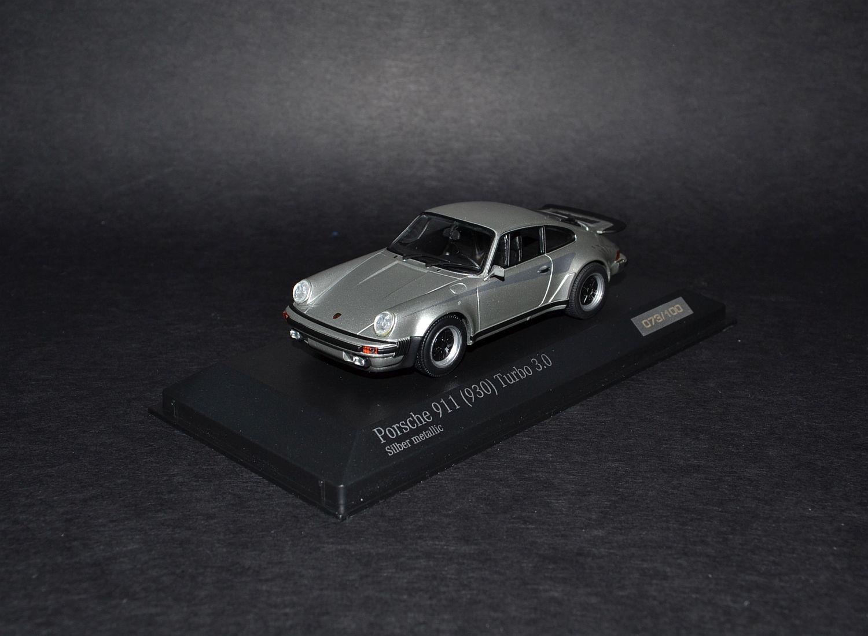 Porsche 911 seria G, part two