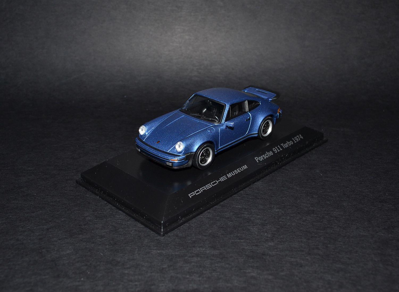 Porsche 911 seria G, part one