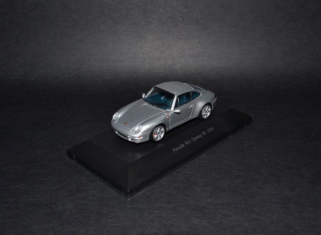Atlas Porsche 911 Carrera 4s 1995_4x