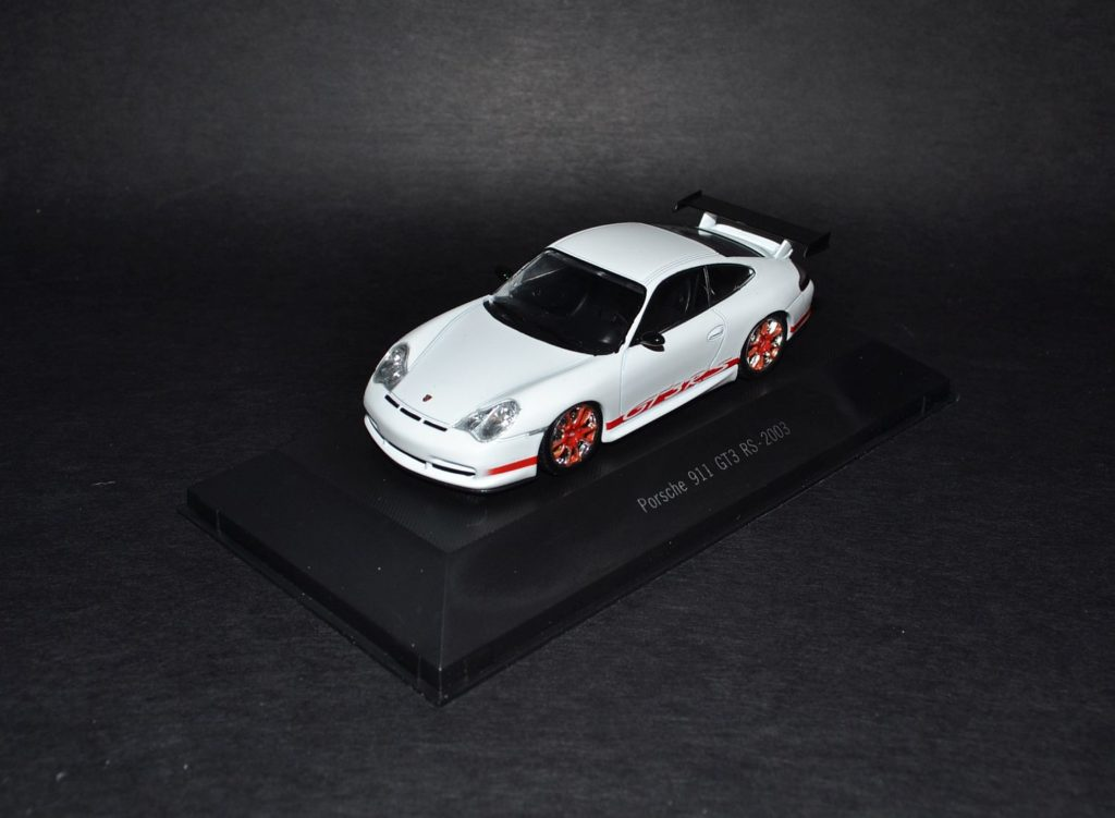 Atlas Porsche 911 GT3 RS 2003_4x