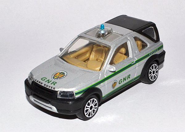 Land Rover Freelander GNR