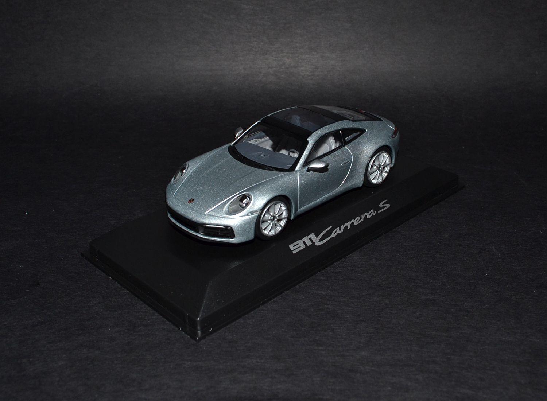 Porsche 911 Carrera (992) NOWOŚĆ