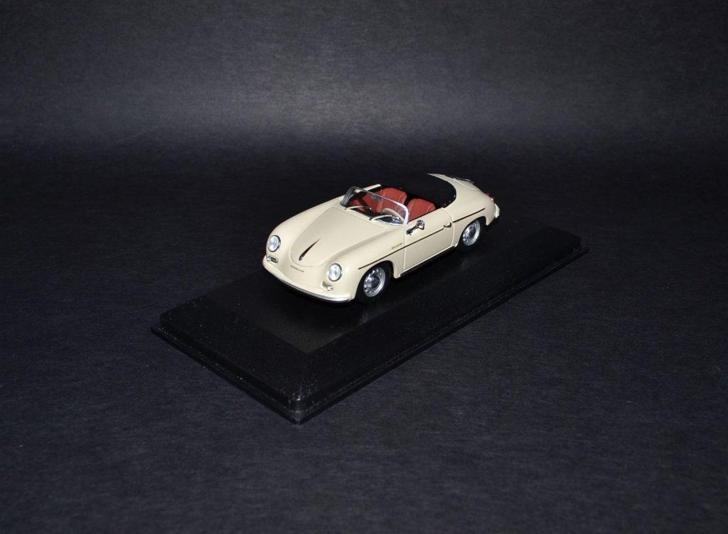 Minichamps Porsche 356 A Speedster_4