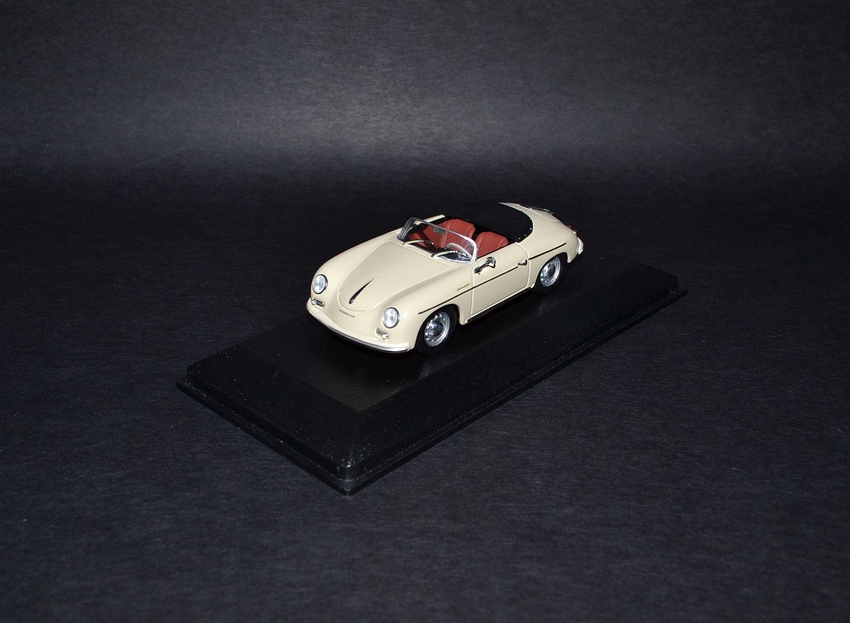 Porsche 356, part three