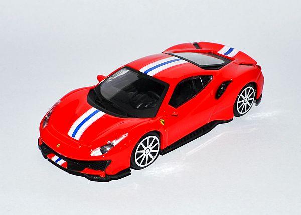 Dwa razy Ferrari V8 🇮🇹