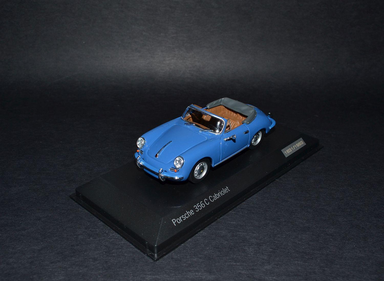 Porsche 356 C, part four