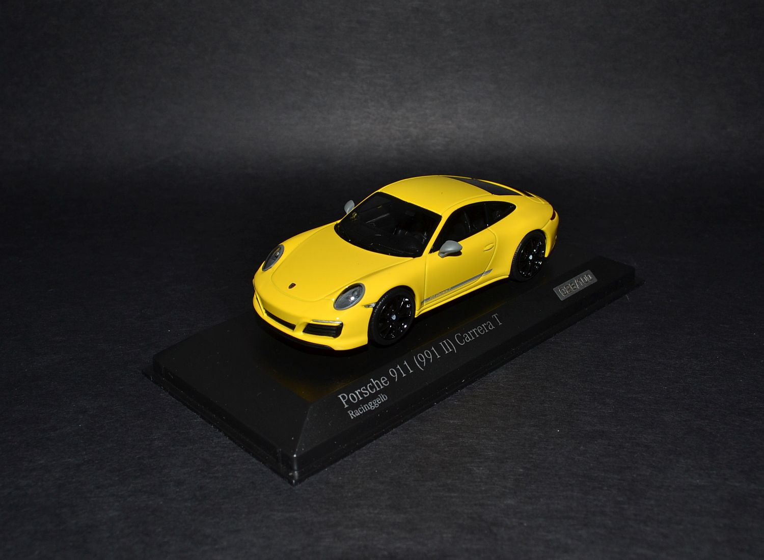 Porsche 911 Carrera T (991) customized by car.tima