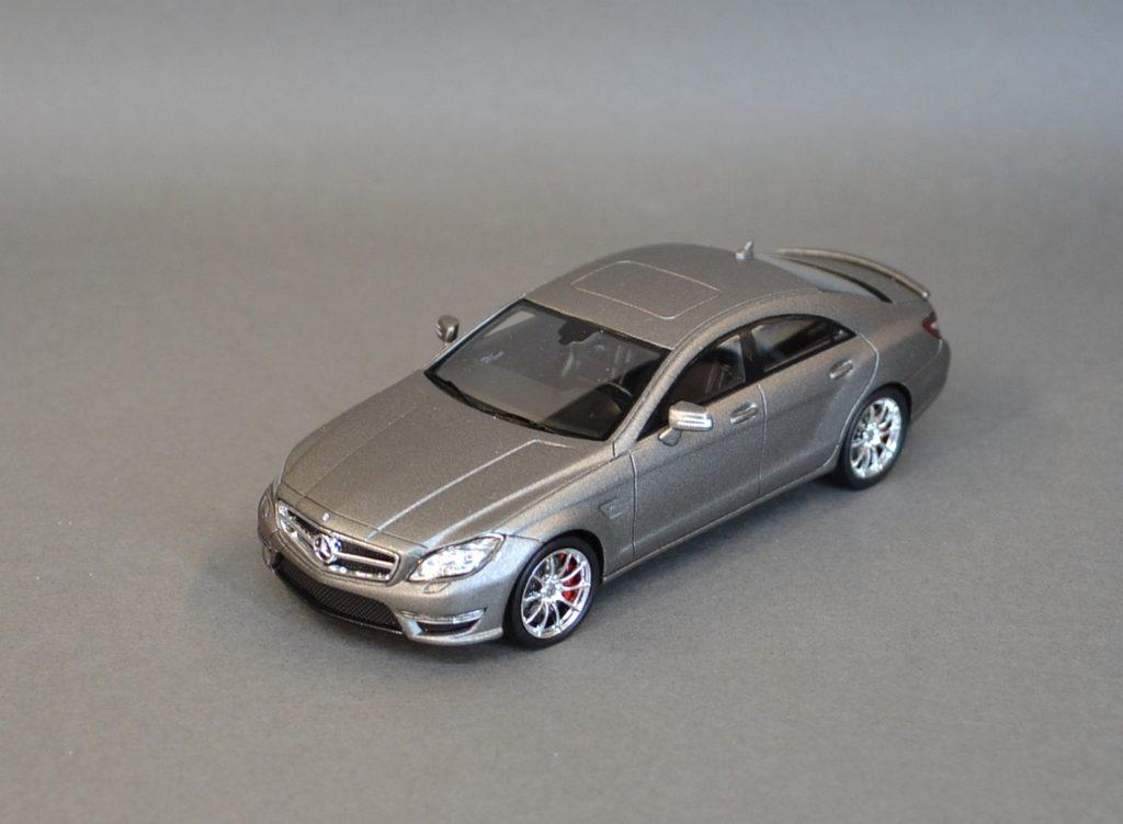 Mercedes CLS C218 AMG_5
