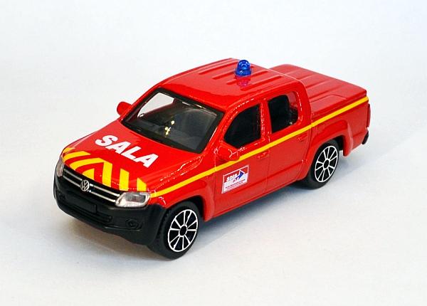 Volkswagen Amarok SALA_Px