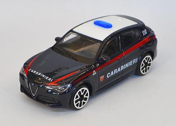 Alfa Romeo Stelvio Carabinieri_1