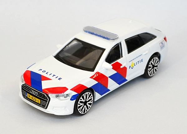 Audi A6 Avant Politie_Px