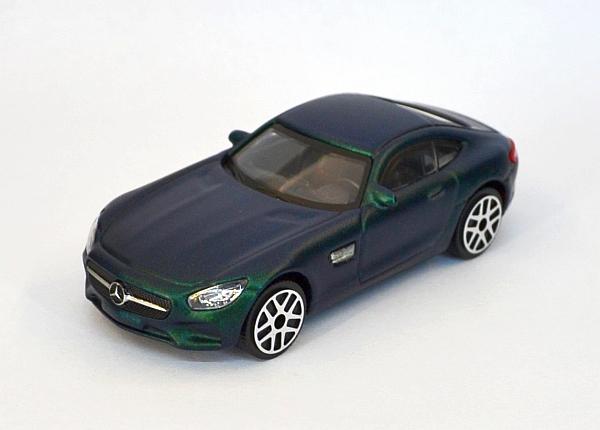 Mercedes AMG GT kameleon Kubs_Px