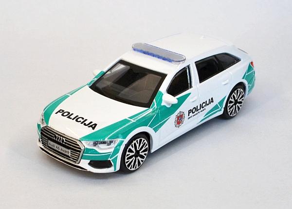 Audi A6 Avant Litwa_Px